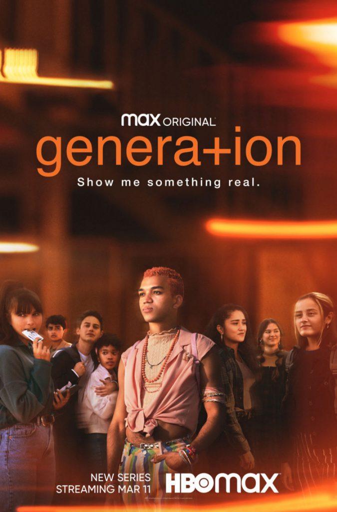 generation MAX